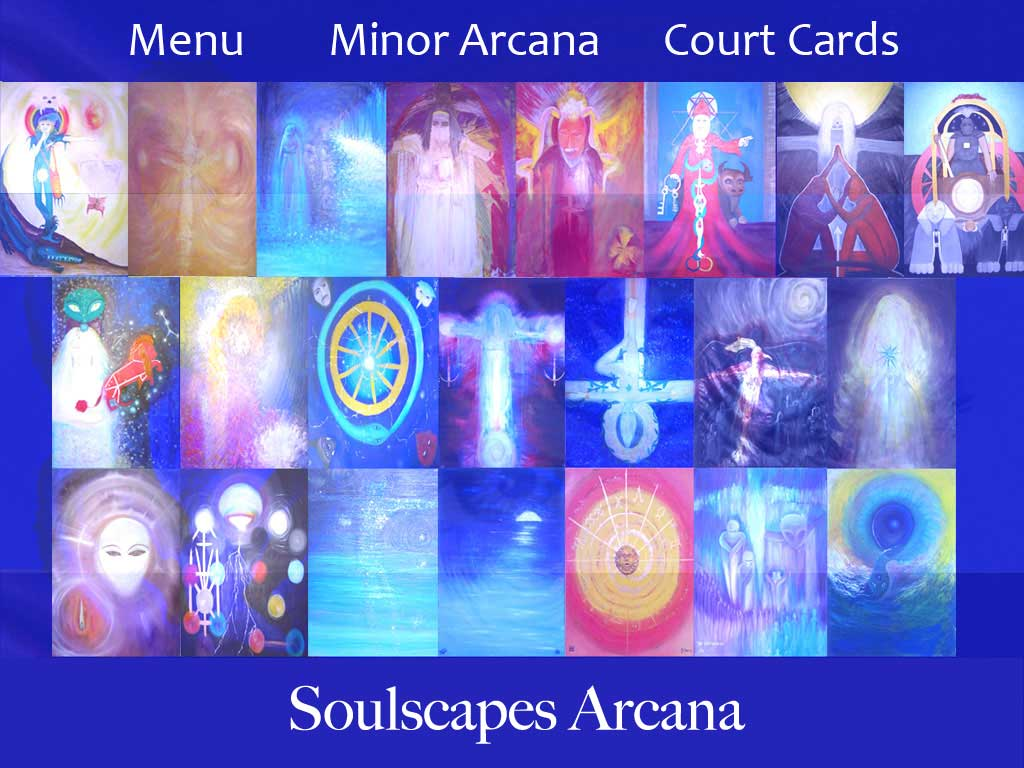 Soulscapes-ArcanA
